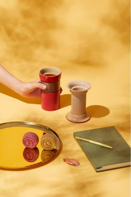 揭秘哲品中秋礼盒里的茶具匠心小细节